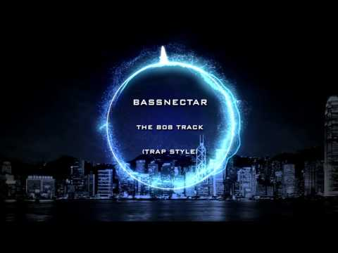 Bassnectar  The 808 Track Trap Style