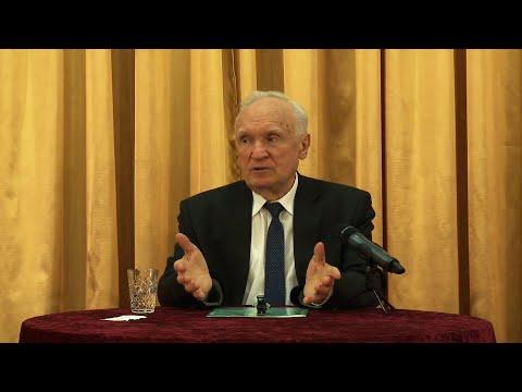 Ужас!!!Профессор Осипов А И. о скором сближении католической и православной церкви.