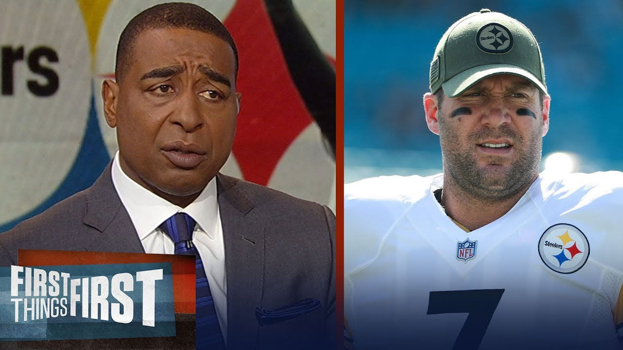 cris-carter-disagrees-with-big-ben-publicly-criticizing-his-teammates-nfl-first-things-first