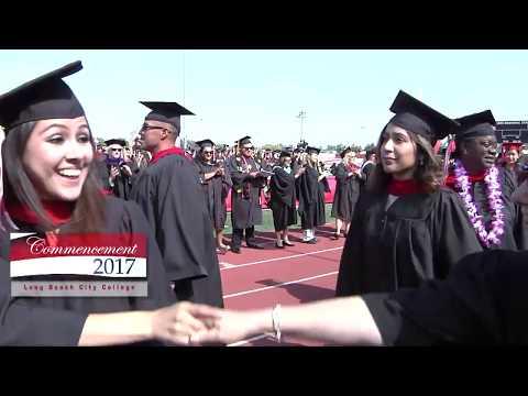 LBCC - 2017 Graduation Ceremony
