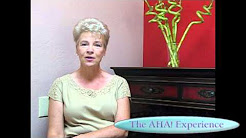 What is the AHA! Experience - Oro Valley - Marana - Tucson Acupuncture - Pain Relief