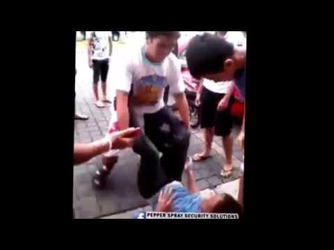 Malaysian Crime Phone Thief :: At Kampar, Perak, Malaysia
