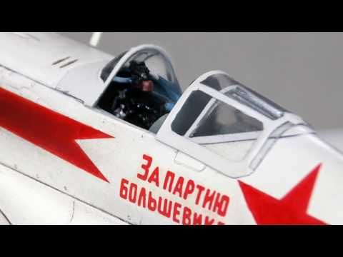 MiG 3 - Defense of Moscow