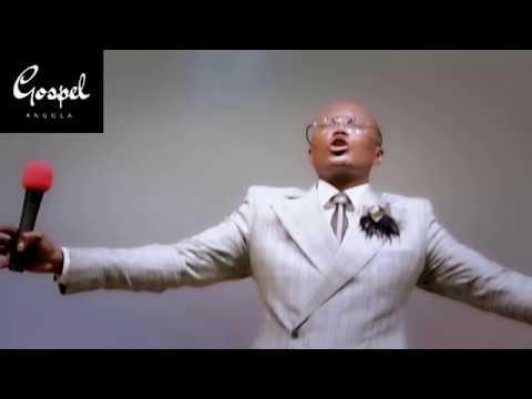Guy Destino - YE AKUMAMA - Gospel Angola