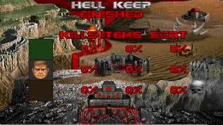 Doom Coop Trick [TAS]