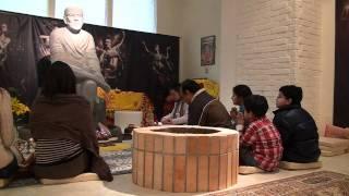 20110115-01 シルディ・サイババ 東京テンプル ヒンズー教