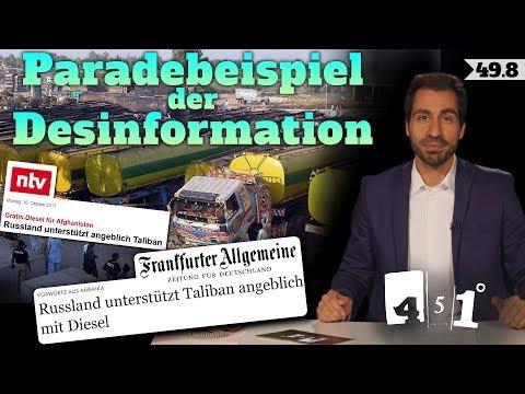 451 Grad | N-TV FAZ und Co. tendenziös oder fahrlässig? | 49.8