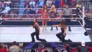 Bella twins career memories