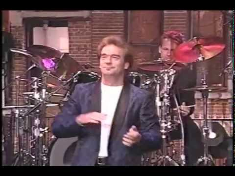 Huey Lewis & The News - Some Kind of Wonderful