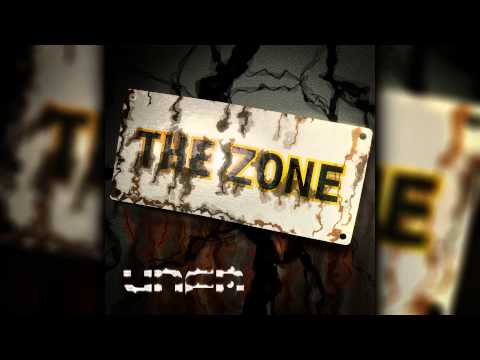 unfa - The Zone [full album] [dark ambient / industrial inspired by S.T.A.L.K.E.R]