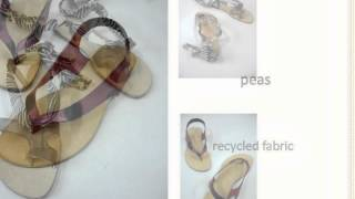 Conserve Footwear Collection Thumbnail