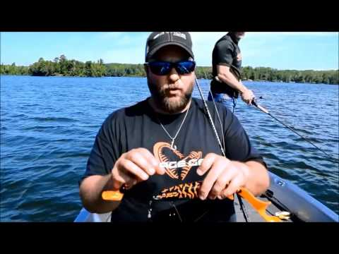 Savage Gear 3D Hybrid Pike At The Musky Shop