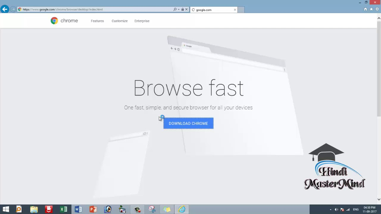 latest version of chrome for windows 10