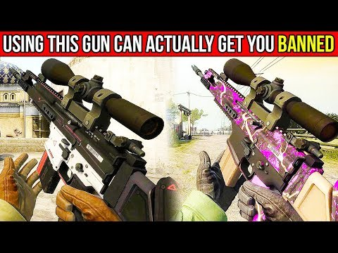 10 NOOB Weapons That Can RUIN Your Gaming Reputation