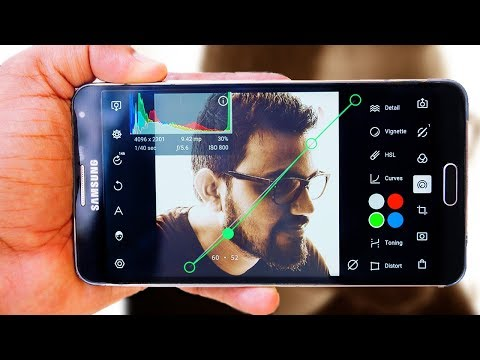 Best Camera Apps for Editing to Make DSLR Quality Photos on Android - 2017 ⚡⚡⚡⚡⚡ 🔥🔥🔥🔥🔥