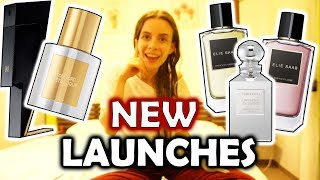 SMELLING NEW PERFUMES METALLIQUE & LAVENDER EXTREME, BAD BOY IN PRAGUE  | Tommelise