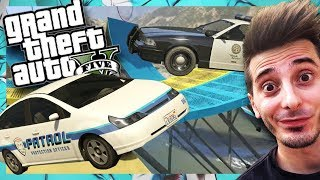 GARE MALATE #410 - GTA 5