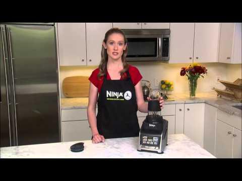 Nutri Ninja® Ninja Blender DUO™ with Auto-iQ™ - How To Assemble the Nutri Ninja Cups