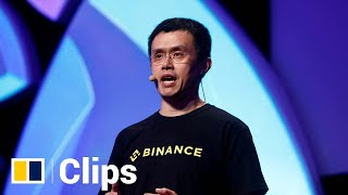 Binance CEO explains how the crypto-exchange is charting a path to become a financial institution