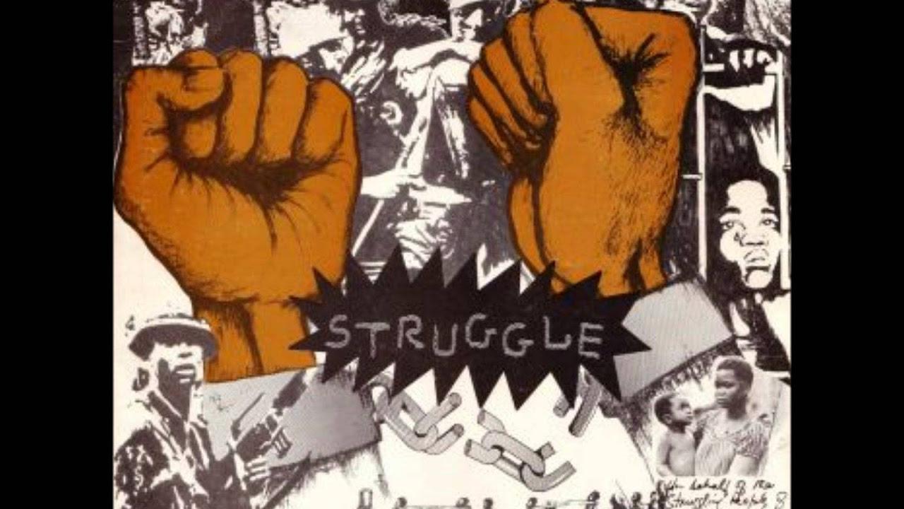 Bunny Wailer   Struggle 1978   05   Let The Children Dance