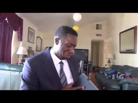 Enyi Osuji - The Non Graduate (African Comedy)