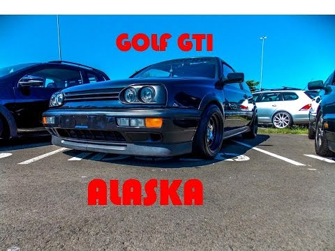 Golf GTI Alaska - Auto Fast