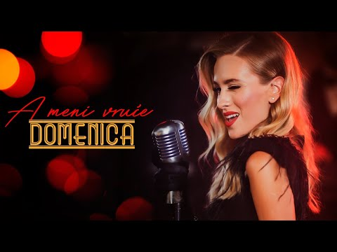 Смотреть клип Domenica - A Meni Vruce