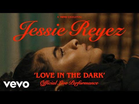 Love In The Dark (Live @ Vevo)