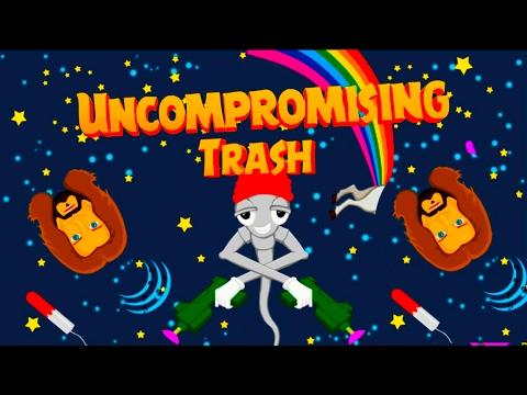 Мелкий спермик. Uncompromising Trash |