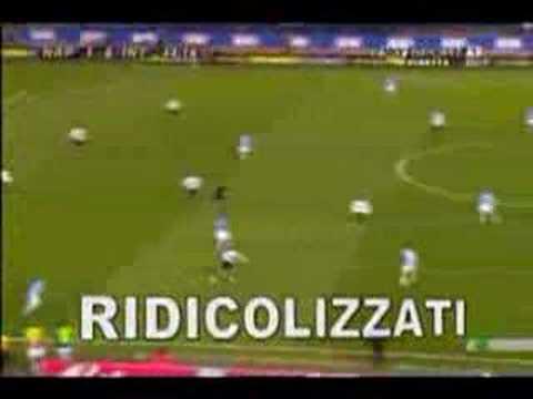 Napoli Inter melina