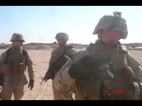 3 2 weapons company habbaniyah tour U S Marines