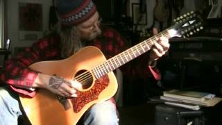 Living In The Country  - Written By Pete Seeger And Performed by Terry Tufts