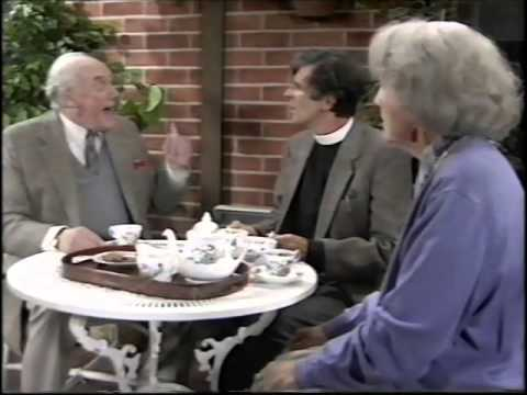 BBC1 autumn 1992 Waiting For God