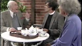 BBC1 autumn 1992 Waiting For God trailer