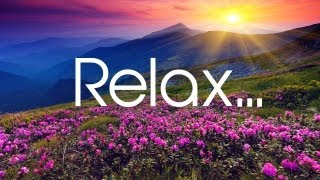 Relaxing music therapy, calming music for stress and anxiety, anti-stress music
