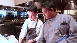 Road To The Recipe: Chef Floyd Cardoz