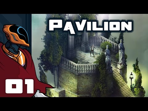 Let's Play Pavilion - PC Gameplay Part 1 - The Adventures Of Doctor John Dinklestein!