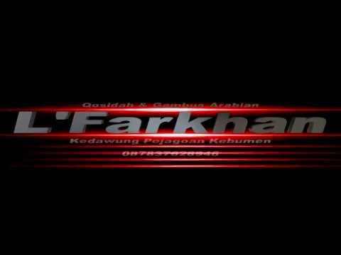 Assalamu'alaik KARAOKE LIRIK ARABIC (Putri) Cover By El Farkhan Kebumen