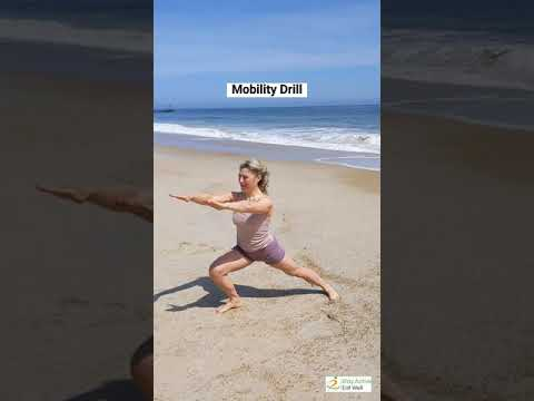 Mobility Drill