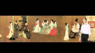 聖公會蔡功譜中學 - 韓熙載夜宴圖