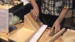 Woodworking In America-2010 - Part 1