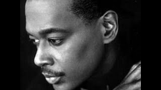 Watch Luther Vandross Because Its Really Love video