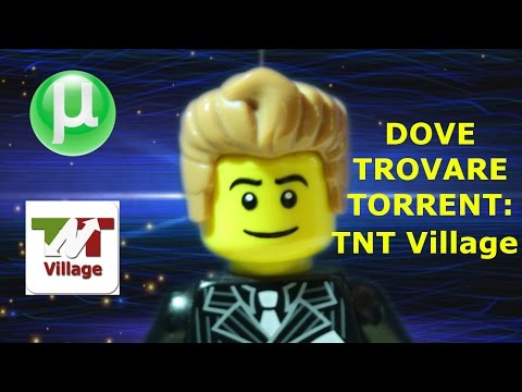 Come scaricare torrent italiani: giochi, musica, serie tv e film gratis - TNT Village