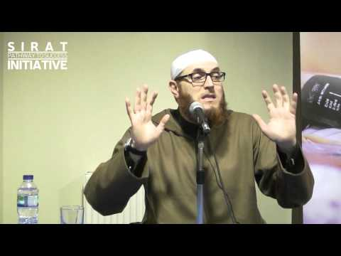 Ten Evil Traits of Al-Akhnas bin Shariq - Dr Muhammad Salah