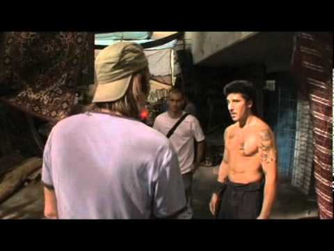 B13 Ultimatum making - David Belle