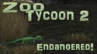 Endangered Quest! After The Forest Fire - Episode #1