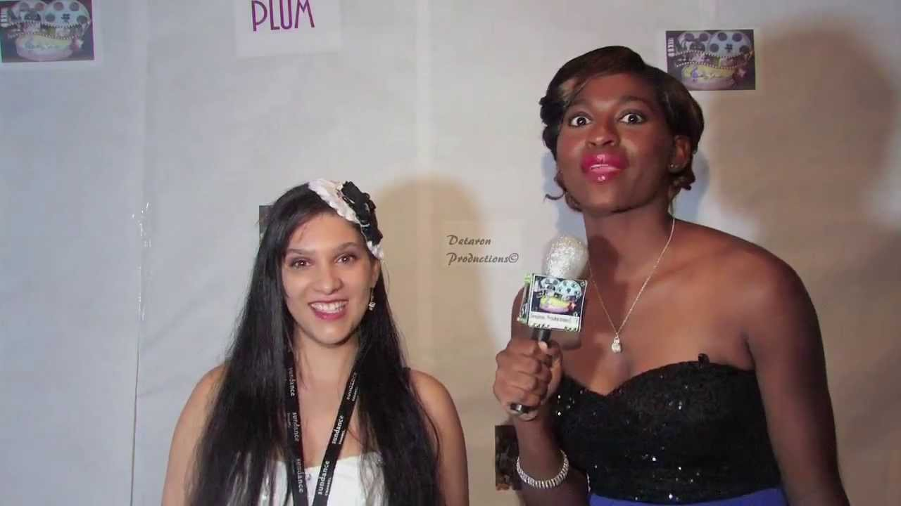 Plum 2013 Premiere part 1 (Interviews)
