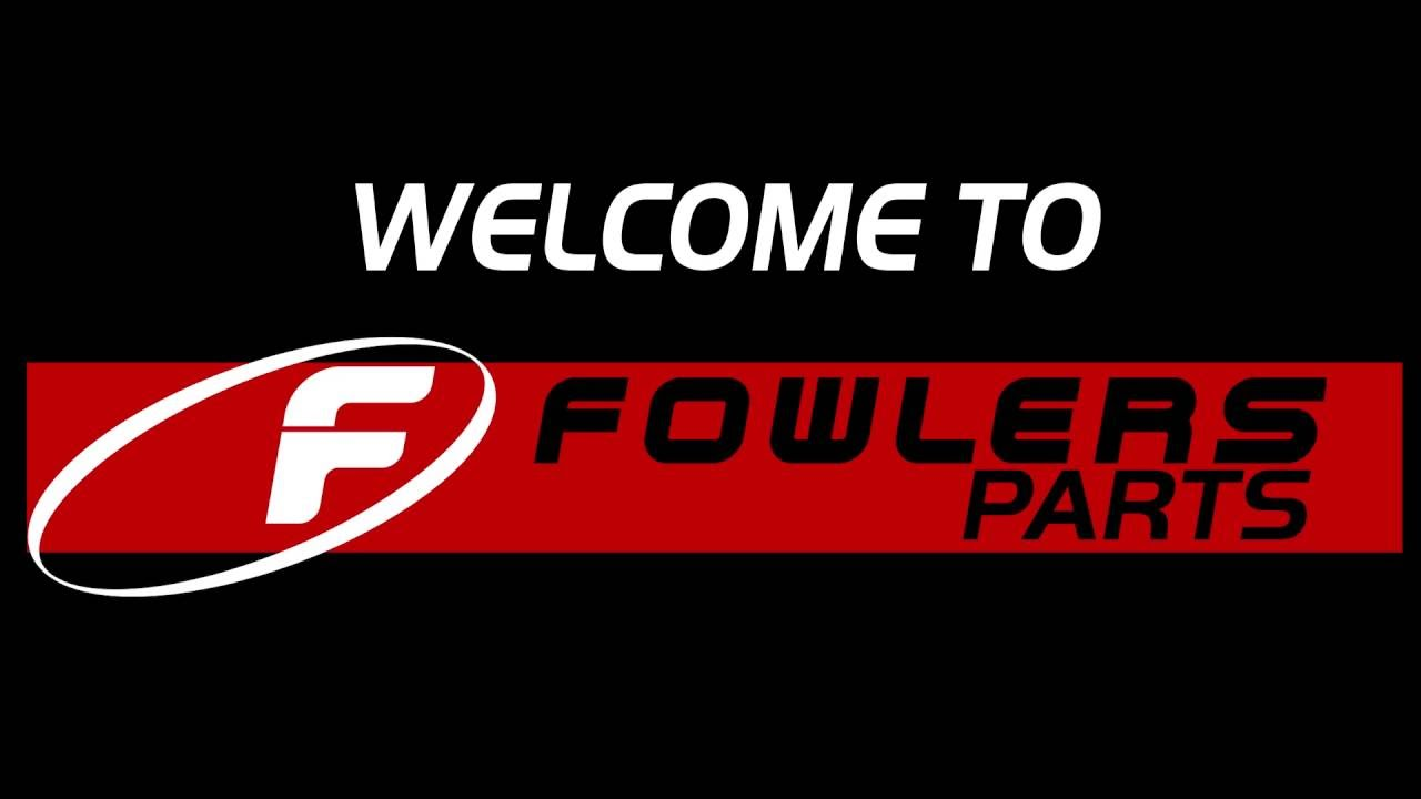 Fowlers parts