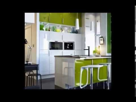 Small kitchen design ideas 2015 youtube for Small kitchen ideas youtube