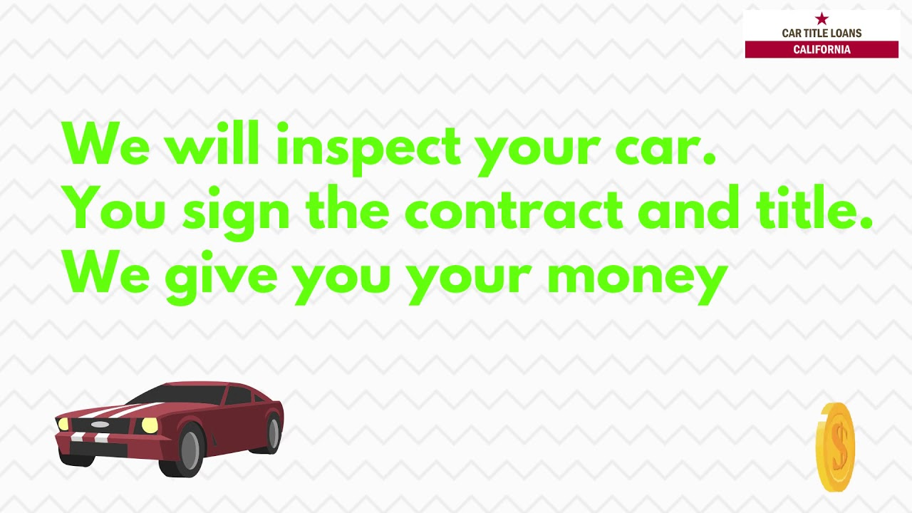 Commercial Vehicle Title Loans